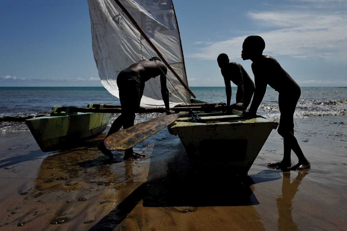 São Tomé e Príncipe, para ver e provar