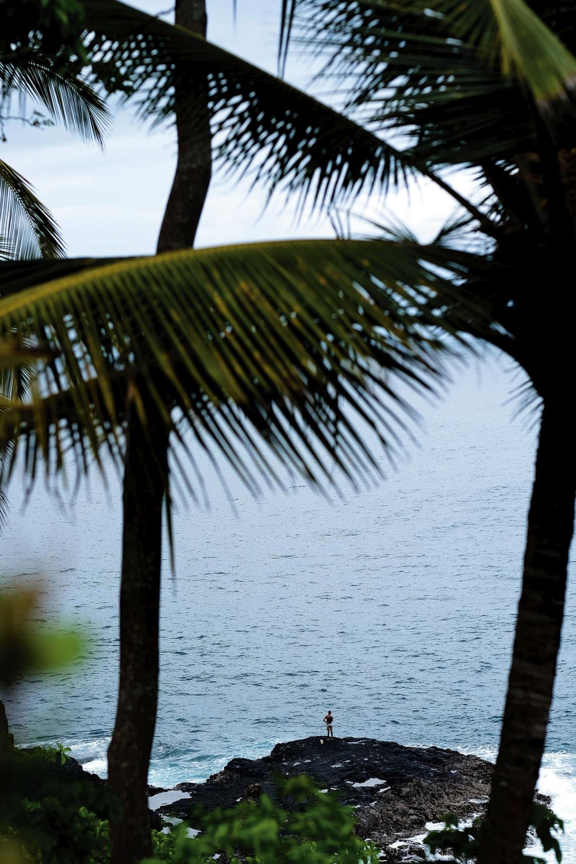 Ilha de São Tomé, Clube Santana