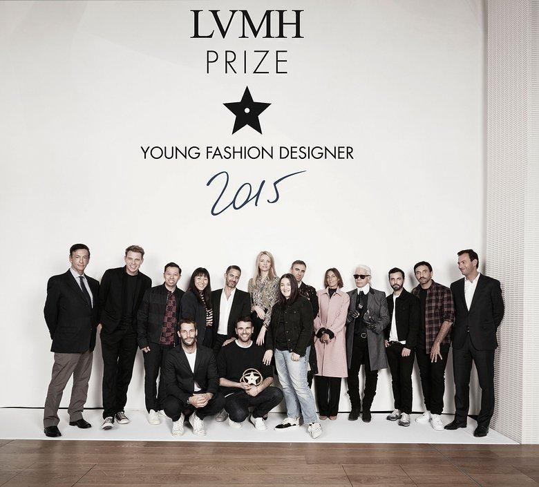 Prémio Louis Vuitton para novos talentos de moda regressa para 3.ª edição