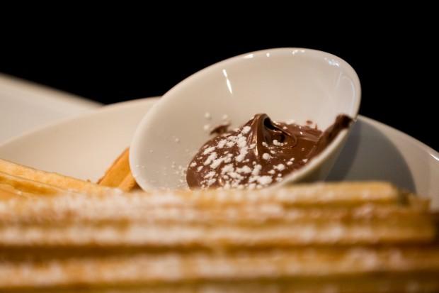 Loja de sobremesas de Nutella abre nos Açores