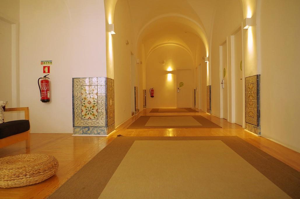 Melhores hostels médios: 5. Lost Inn Lisbon (Lisboa)