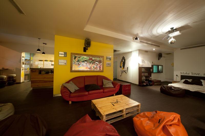 Melhores hostels pequenos: 8. Yes! Porto Hostel