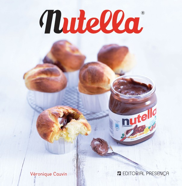 Siga a receita e descubra o que pode fazer com Nutella