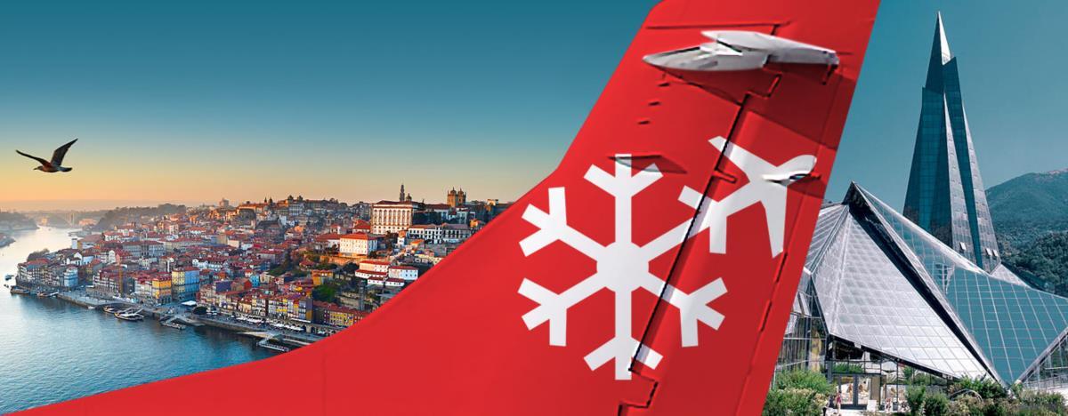 A temporada da neve é um dos grandes atractivos do principado