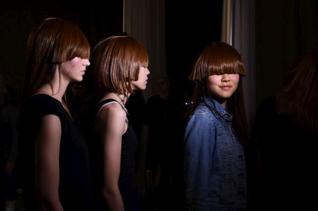 Semana de Moda de Nova Iorque começa e questiona o seu futuro