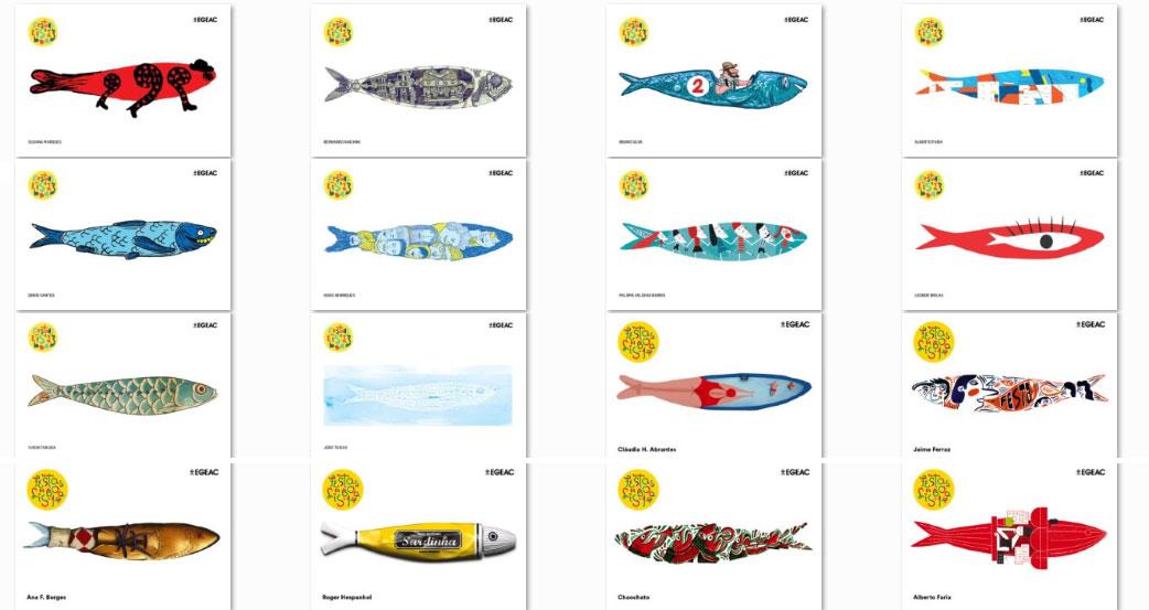 Festas de Lisboa: Olha a sardinha a dois mil euros!