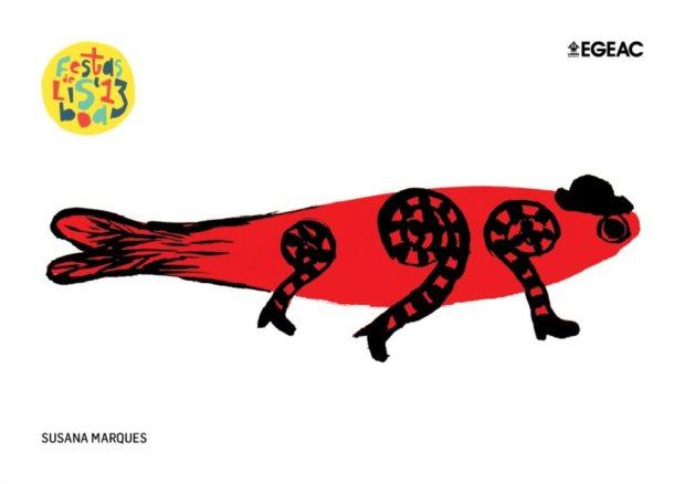 Sardinhas de Lisboa - Colheita 2013/15