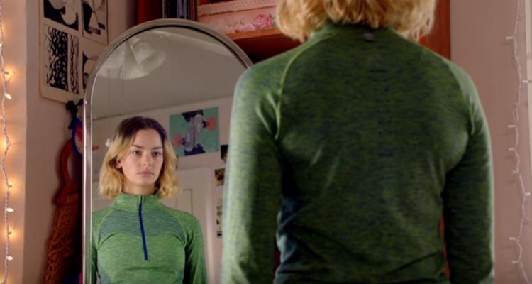 Nike lança mini-série no YouTube para as mulheres