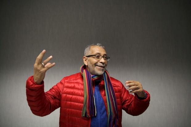 Clovis Levi, escritor e professor de Interpretação Teatral na Faculdade CAL de Artes Cênicas (Rio de Janeiro)