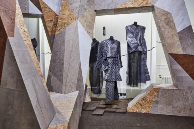 A utopia da moda portuguesa em Londres tem cheiro de cortiça