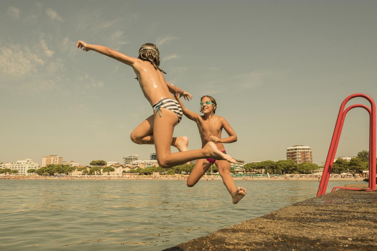 Ginastas, animais e mergulhos - os finalistas dos prémios de fotografia Sony