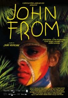 JOHN FROM VF