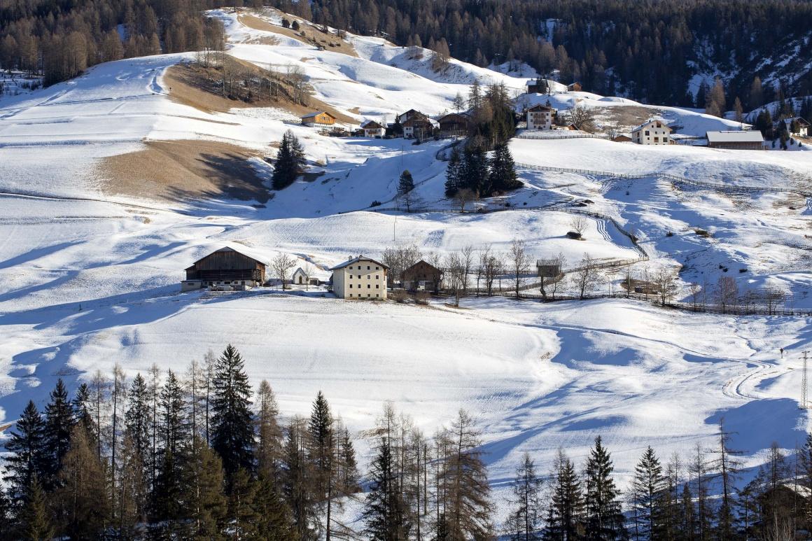 Neve à italiana