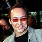 Em 1997, na antestreia do filme L.A. Confidencial (de Curtis Hanson, 1997), em Hollywood