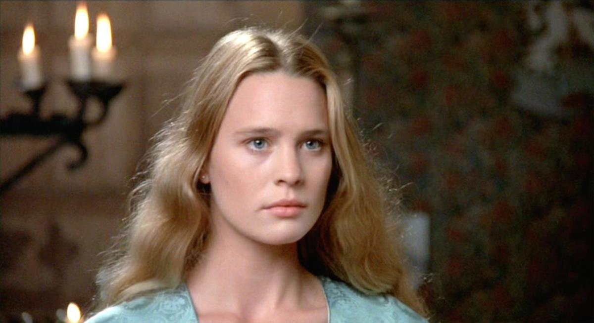 No filme A Princesa Prometida (de Rob Reiner, 1987)