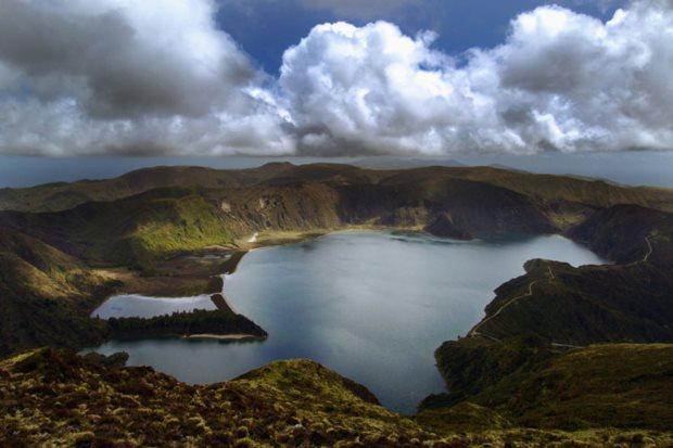 Açores: Melhor destino insular