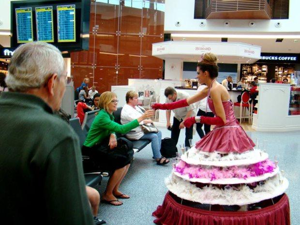 Aeroporto de Lisboa: nomeado para melhor aeroporto da Europa