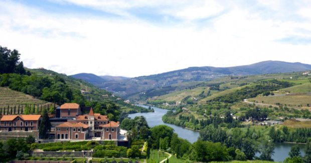 Six Senses Douro Valley (Douro): Novo hotel