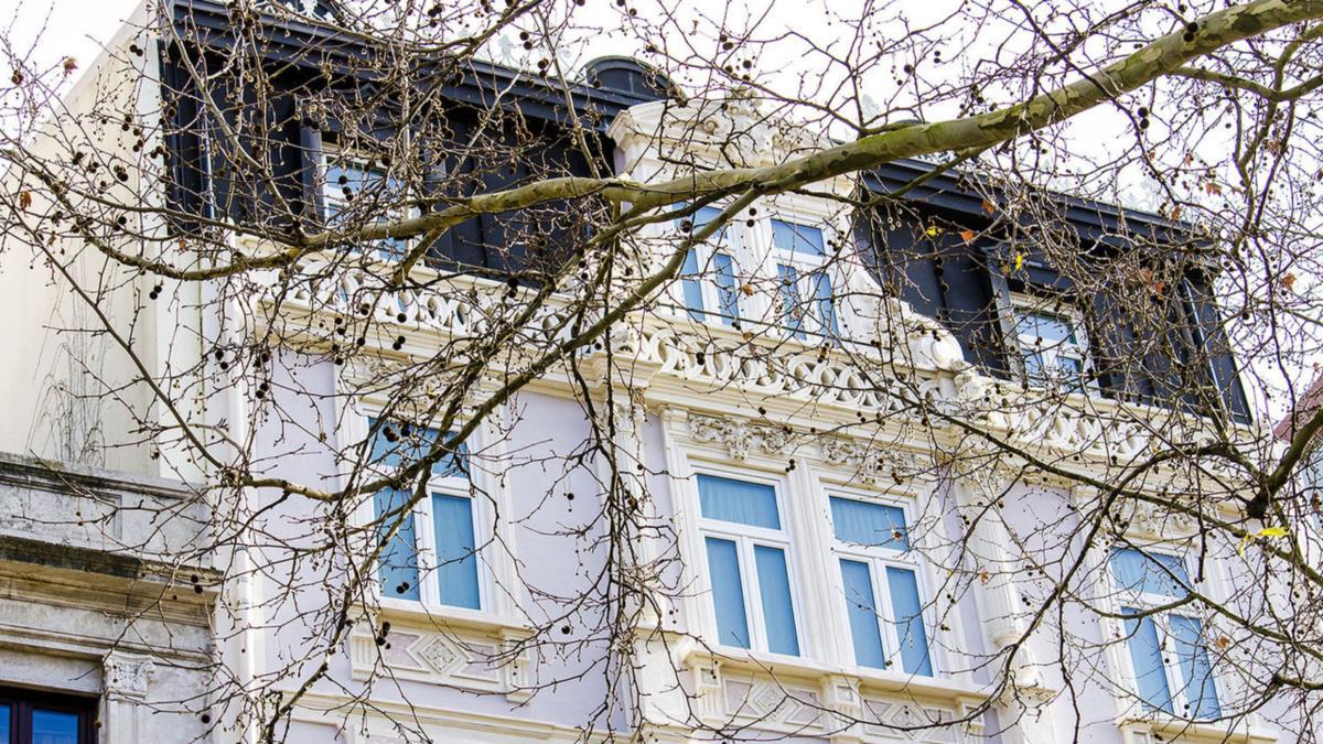 Hotel Valverde (Lisboa): Novo hotel