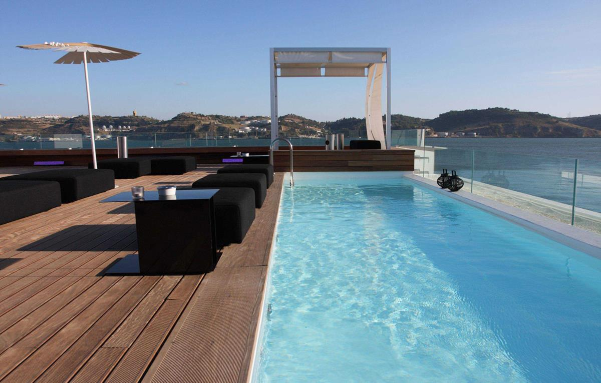 Altis Belém (Lisboa): Hotel design,