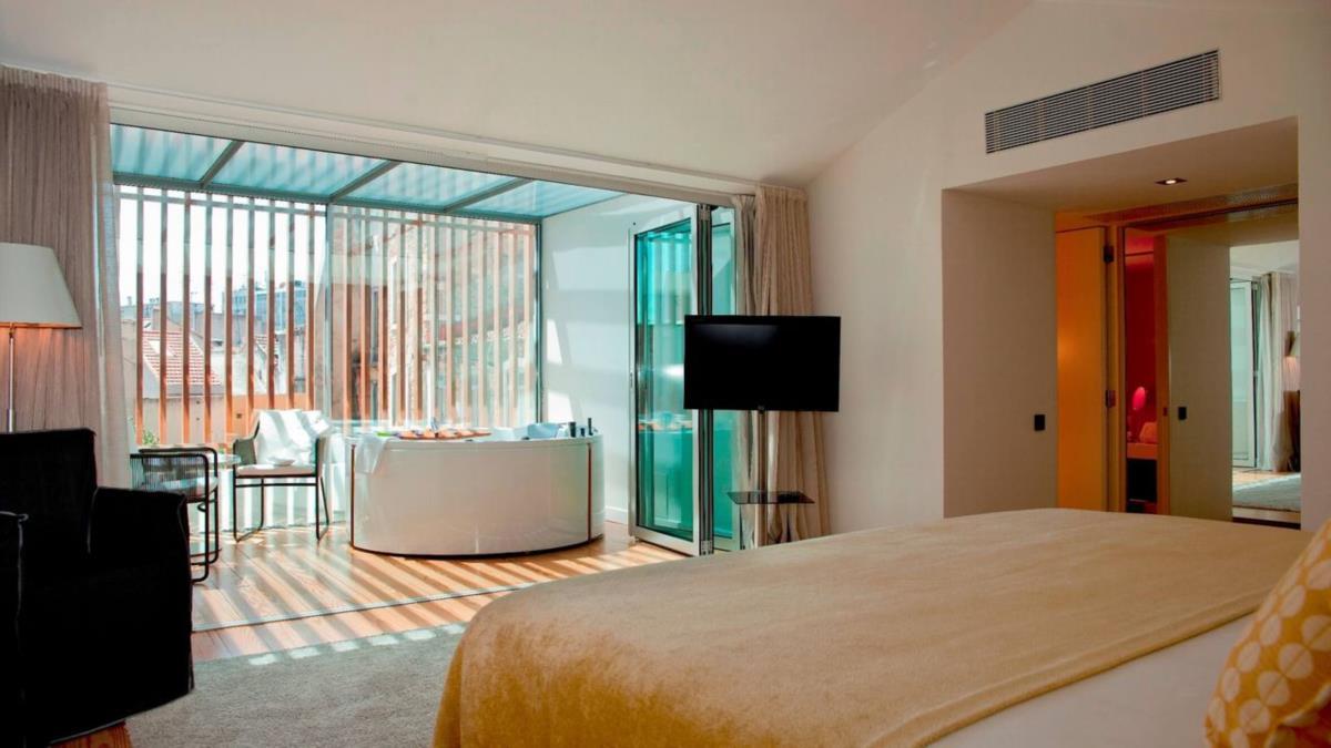 Inspira Santa Marta: Boutique Hotel, Hotel ecológico, Lifestyle Hotel,