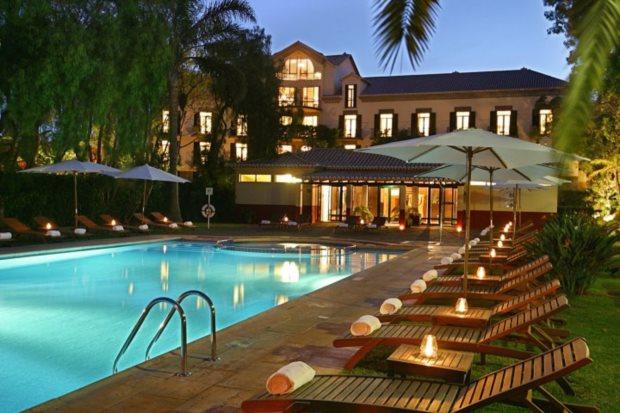 Quinta da Bela Vista: Boutique Hotel,
