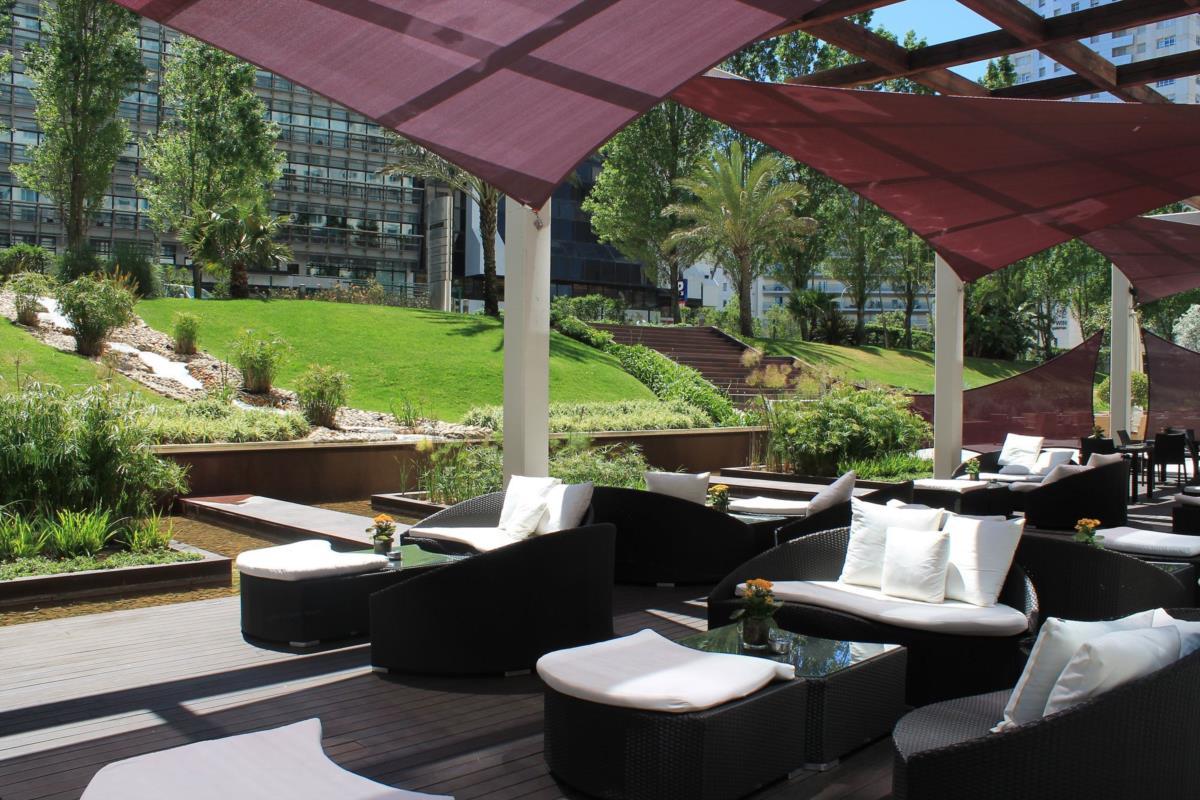 Corinthia Hotel Lisbon (Lisboa): Hotel ecológico
