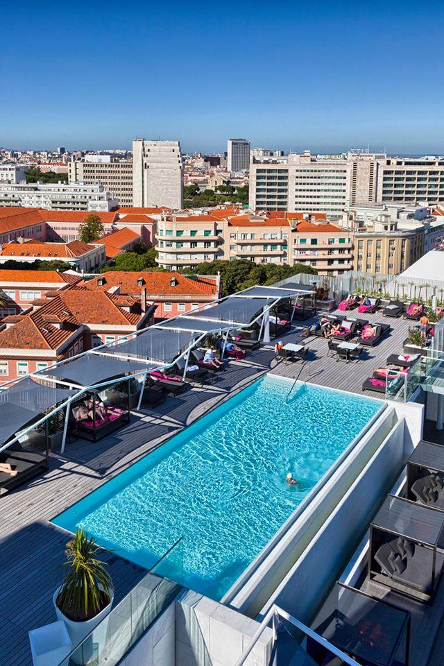 Epic SANA Lisboa: Hotel para conferências, Hotel MICE