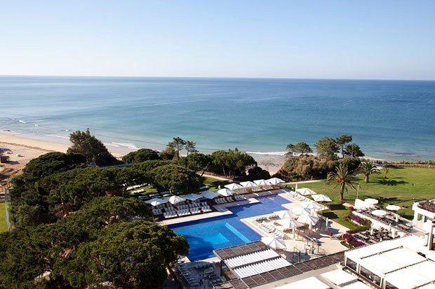 Club Med Da Balaia (Algarve): Resort tudo-incluído