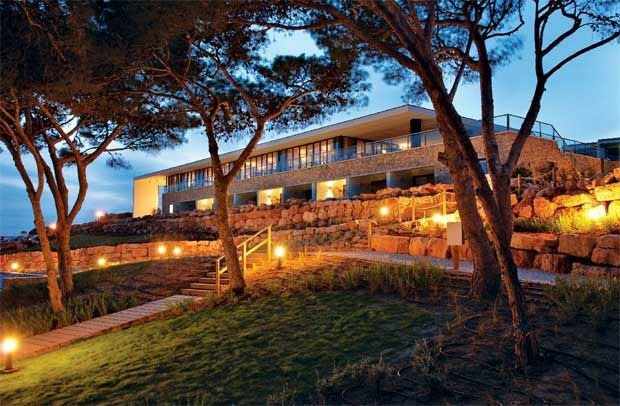 Martinhal (Algarve): Resort familiar, Villa Resort