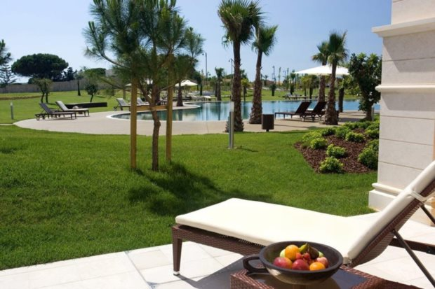 Cascade (ALgarve): Resort desportivo,