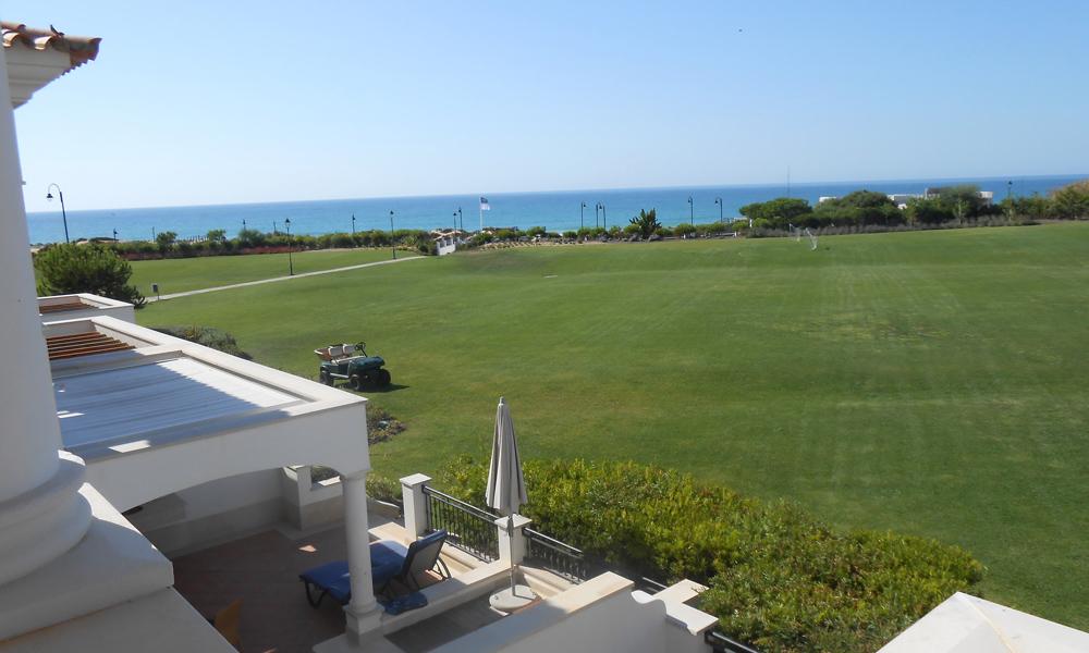 Dunas Douradas (Algarve): Villa Resort