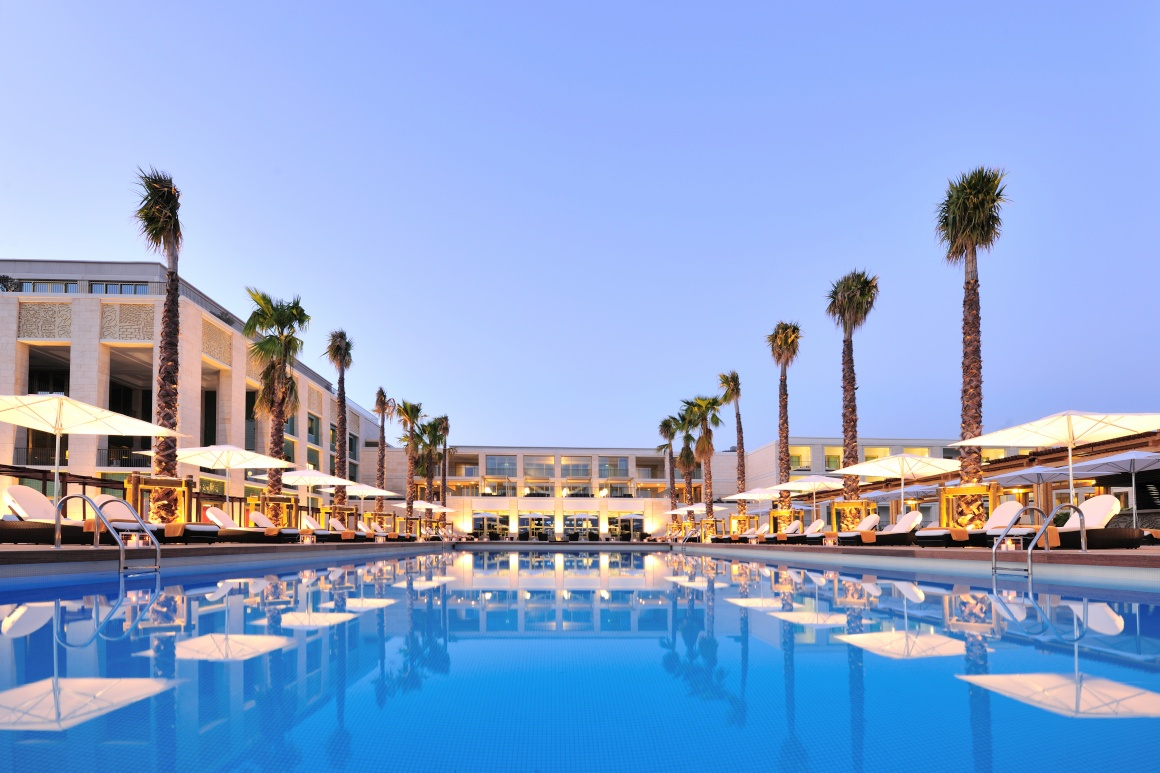 Tivoli Victoria (Algarve): Spa resort