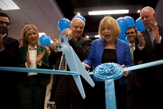 Em 2013 foi inaugurada a maior loja Primark da Península Ibérica no Centro Comercial Colombo, em Lisboa