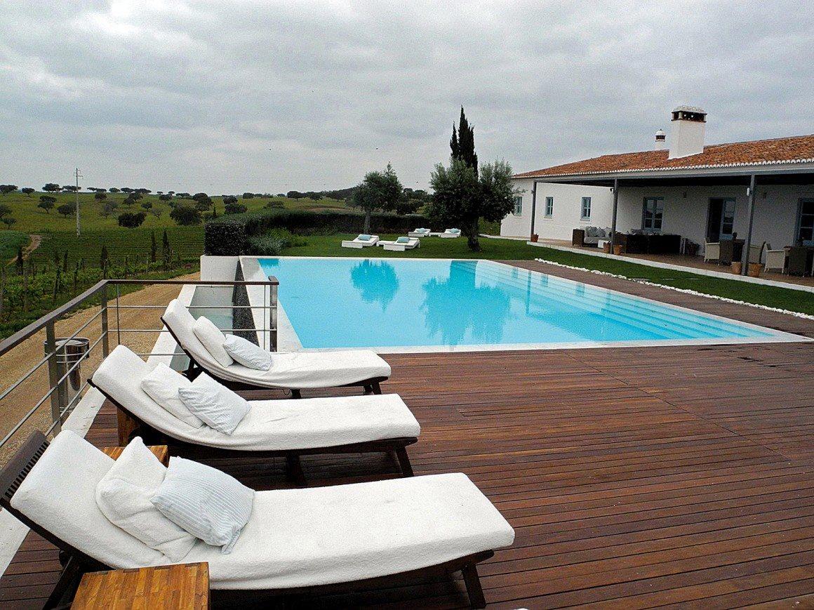 """Herdade da Malhadinha Nova - Country House & Spa (Melhor Turismo Rural, Prémios """"Turismo do Alentejo"""")"""