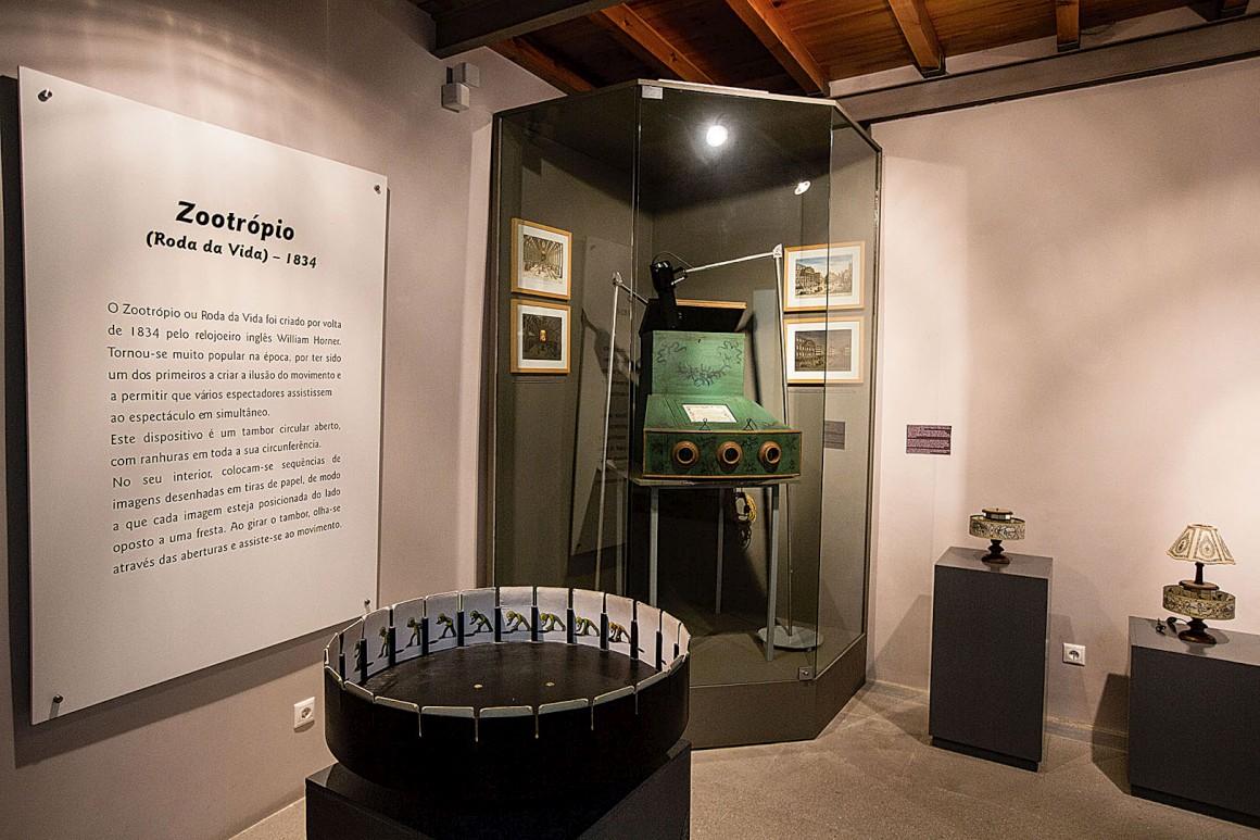O Museu do Alvarinho