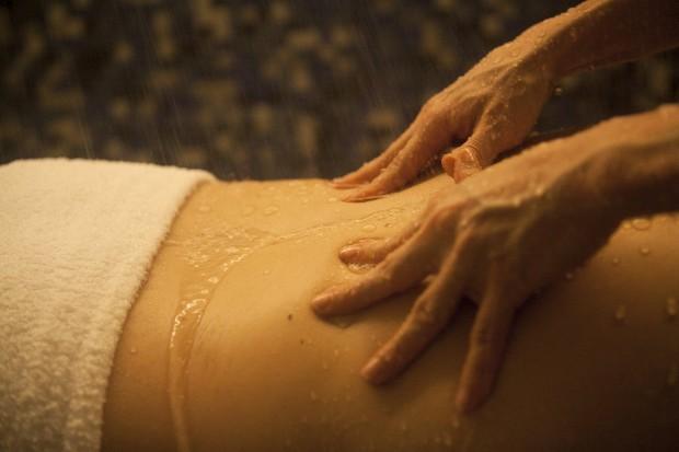 Uma semana de spa no Algarve
