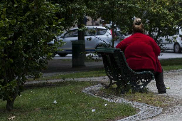 Obesidade no mundo mais do que duplicou nos últimos 40 anos