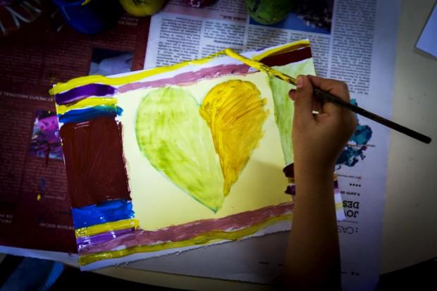 Alienação Parental ou as crianças de papel