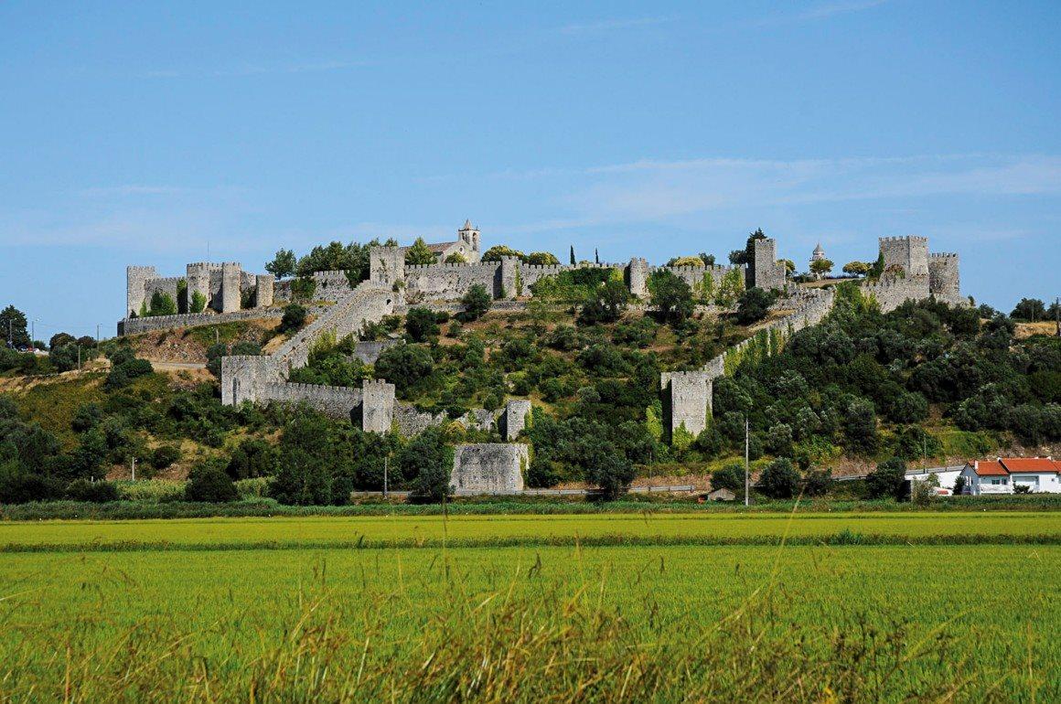 6. Castelo de Montemor-o-Velho