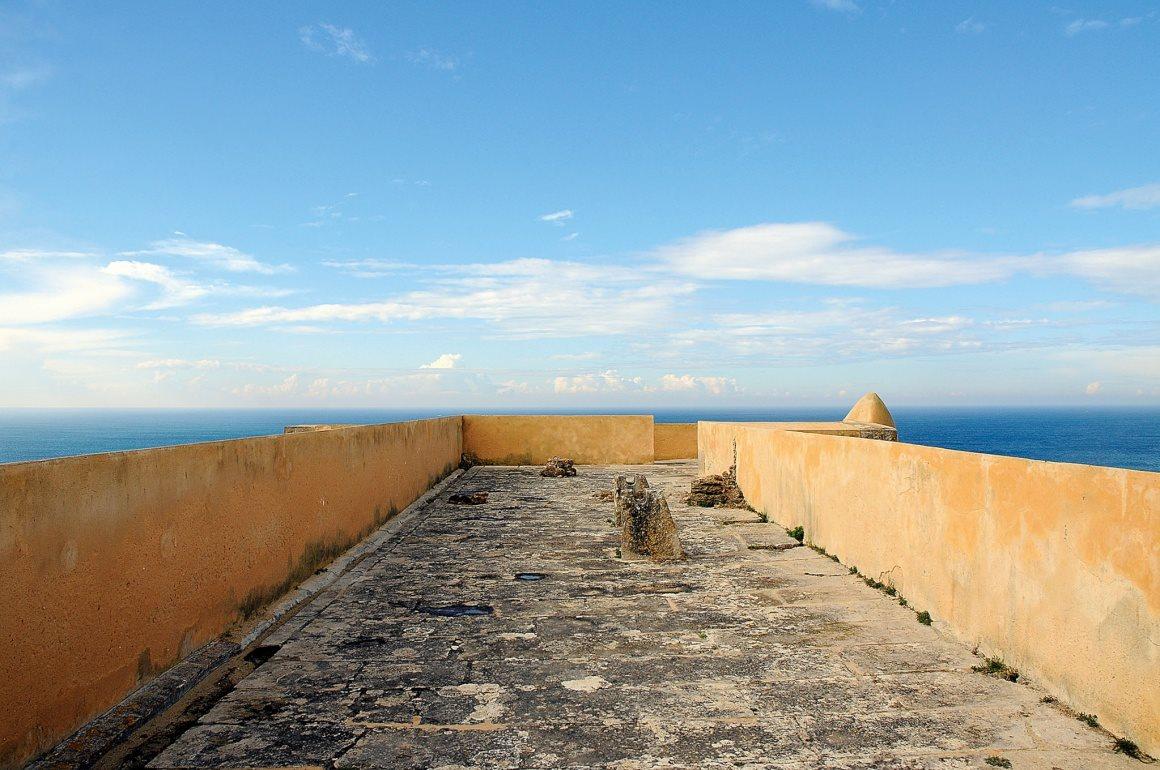 12. Forte de Paimogo