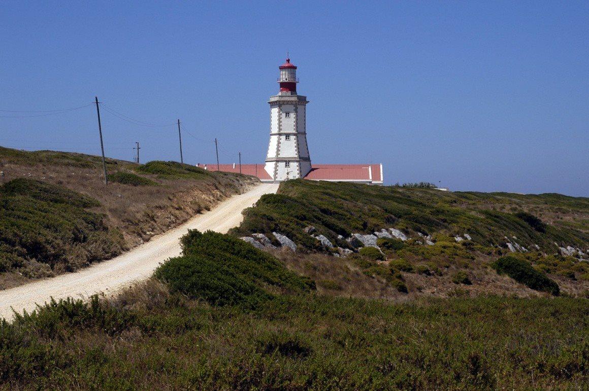 14. Cabo Espichel