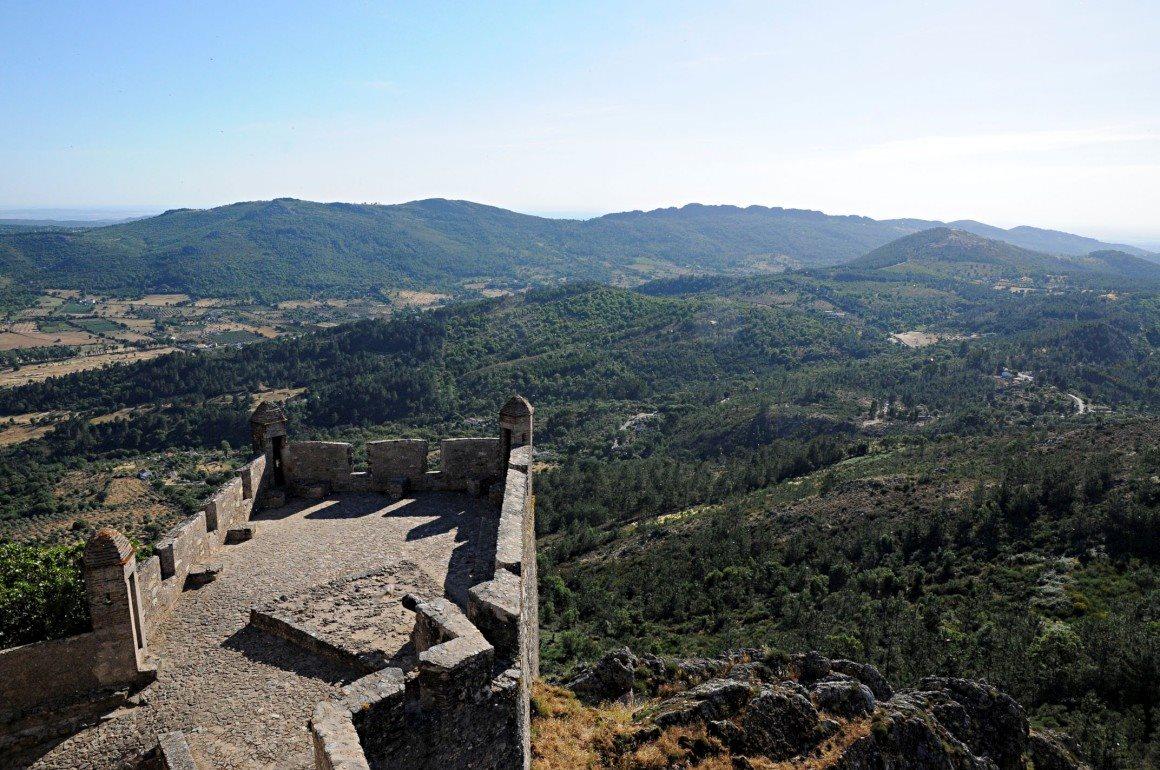 15. Castelo de Marvão