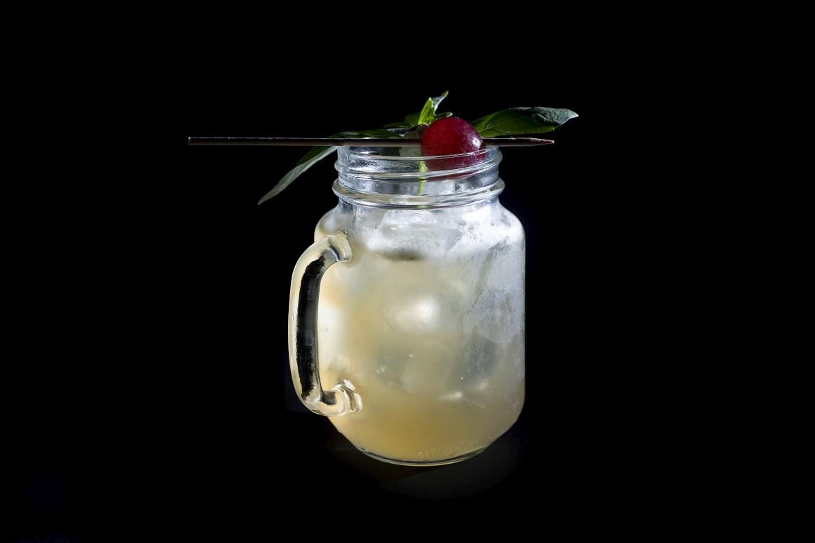 Alice Cocktail - Janela da Atalaia