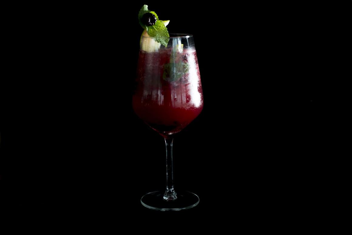 Cocktail da Madame  - Madame Pestisca