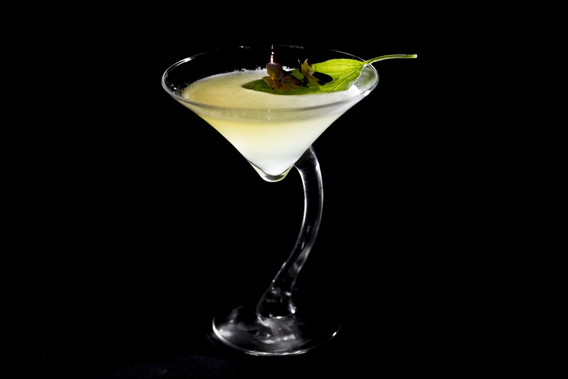 Hasta La Vista Basil - Ritz Bar