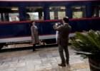 A Joya do Comboio Presidencial
