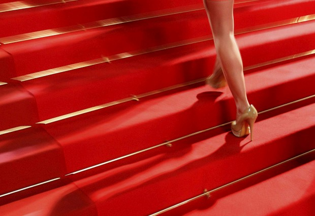 """Prémios britânicos da moda transformam-se numa """"mistura entre os Óscares e a gala do Met"""""""