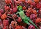 A Índia de Steve McCurry