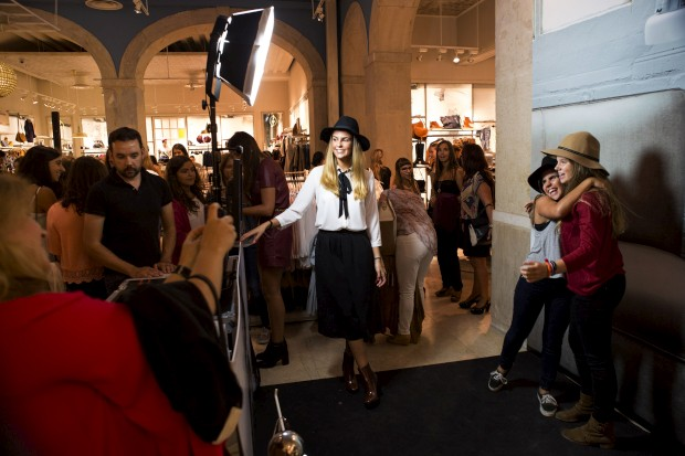 Fashion's Night Out regressa a Lisboa em Setembro